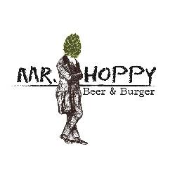 Bar Mr. Hoppy - Curitiba/PR